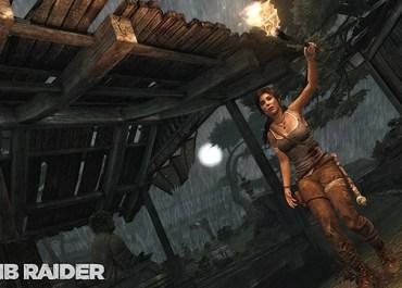 Tomb Raider - Turning Point Debut Trailer