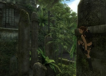 Tomb Raider: Underworld (360) Review