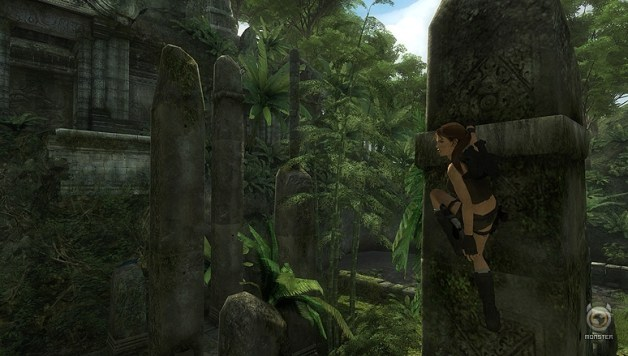 Tomb Raider: Underworld (360) Review