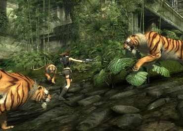 Tomb Raider Underworld DLC Q&A