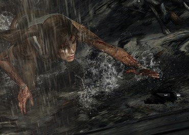 Tomb Raider multiplayer on route?