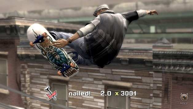 Tony Hawk's Proving Ground Review