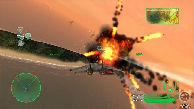 Top Gun game landing soon. Great Balls of Fire!