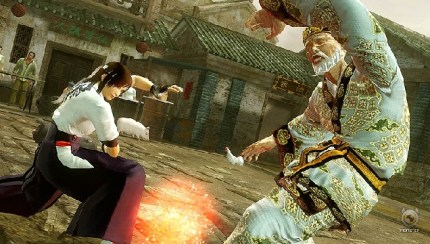 Trailer Watch! - Tekken 6