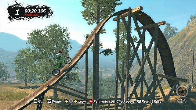 Trials Evolution - Origin of Pain DLC Review