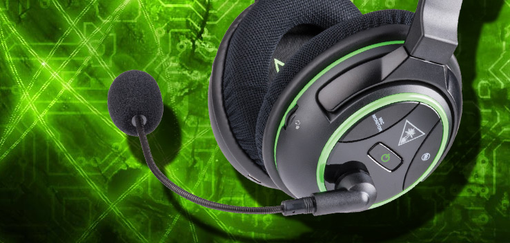 Turtle Beach Stealth 500X Headset Review
