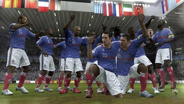 UEFA EURO 2008 Review