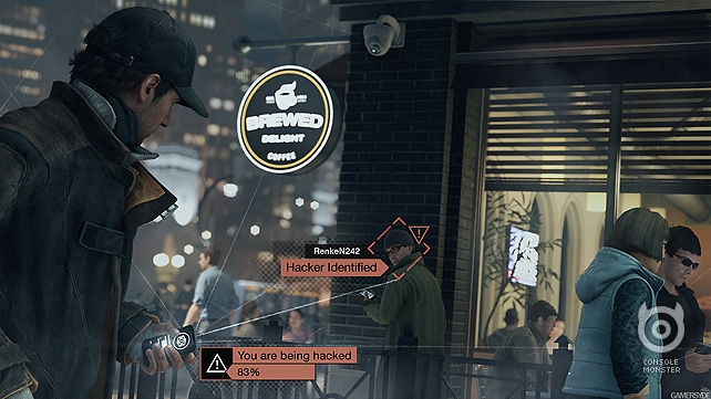UK Video Game Chart: Sniper Elite 3 fends off Watch Dogs & FIFA 14