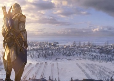 Ubisoft Announces 'The Hidden Secret' Pack for Assassin's Creed III