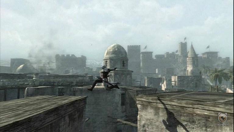 Ubisoft Media Blitz