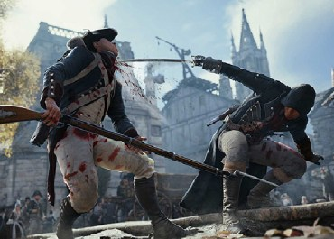 Ubisoft appoints 'Chief Parkour Officer' for Assassin's Creed series
