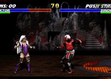 Ultimate Mortal Kombat 3 on XBLA NOW! Update3