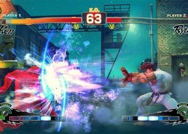 Ultra Street Fighter IV Preview