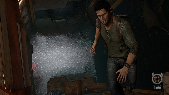 Uncharted 3 multiplayer beta on June 28th