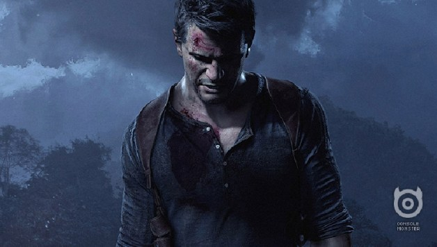 Uncharted 4 delayed till Spring 2016