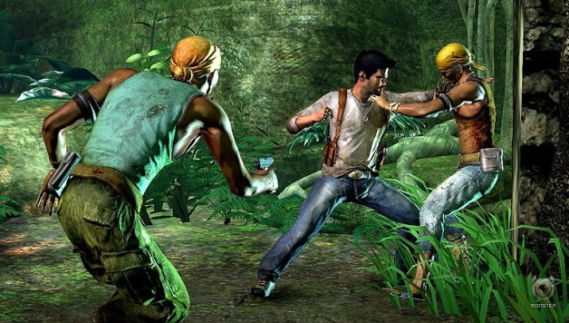 Uncharted: Drakes Fortune receives trophy support
