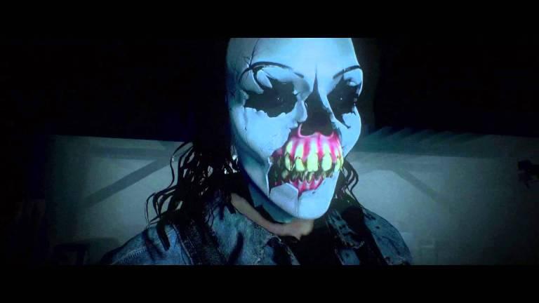 Until Dawn - Launch Trailer