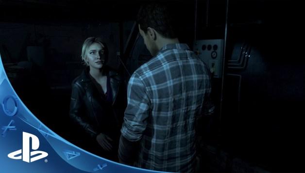 Until Dawn - Release Date Trailer