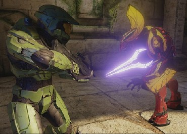 Upcoming Halo: The Master Chief Collection update detailed