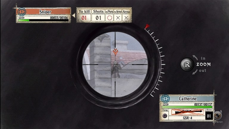 Valkyria Chronicles dlc details
