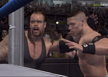 WWE SmackDown vs. Raw 2007 Review