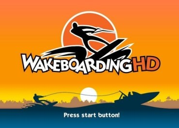 Wakeboarding HD Review