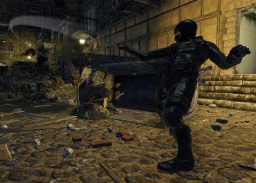 Wanted: Weapons of Fate Blasts Onto Marketplace