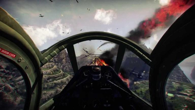 War Thunder - Open PS4 Beta Trailer
