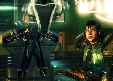 Warframe - PS4 Launch Teaser: The Profit
