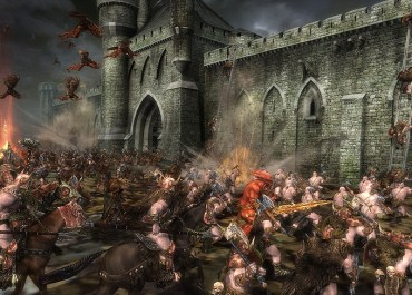 Warhammer Battle March (360) Review