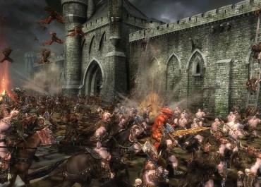 Warhammer Battle March Review