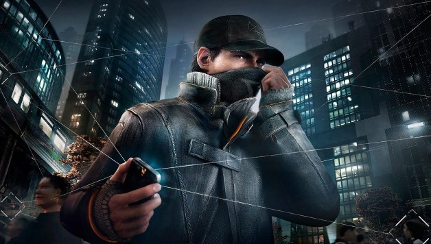 Watch Dogs - Digital Shadow Trailer