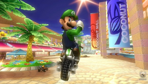 Wii Fit and Mario Kart Wii Release Dates Confirmed