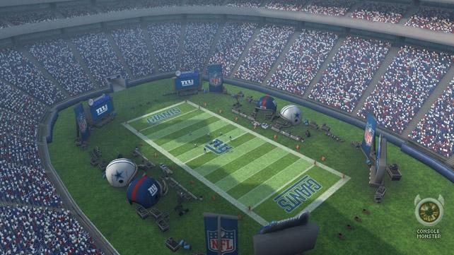 Win 1 of 3 Madden NFL Arcade PSN codes