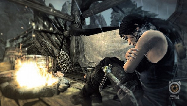 Win A Copy of Tomb Raider