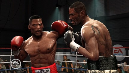 Win A PS3 Fight Night Round 4 Code