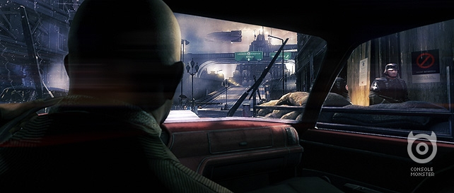 Wolfenstein: The New Order Release Date Slips into 2014