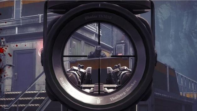 Wolfenstein: The New Order - Stealth vs. Mayhem Trailer
