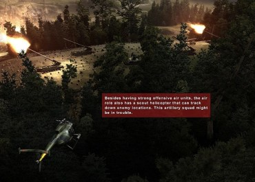 World In Conflict: CE
