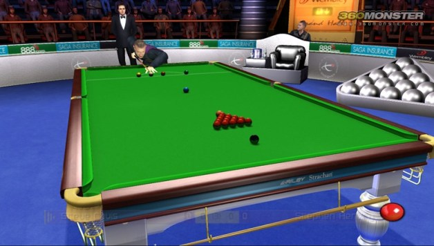 World Snooker Championship 2007 Review