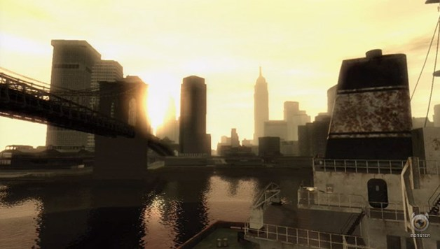 World's first  GTA:IV review gives a perfect score