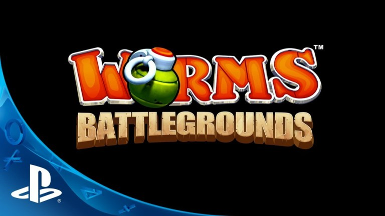 Worms Battlegrounds - Official Trailer