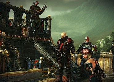 Xbox Live Gold members can now download The Witcher 2 for free