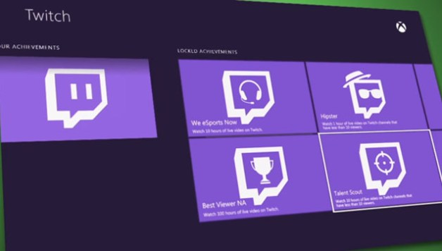 Xbox One Twitch app receives major update