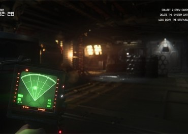 Xbox product listing details Alien Isolation