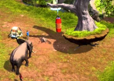Zoo Tycoon - E3 Trailer