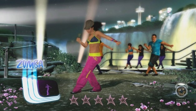 Zumba Fitness - Core Review