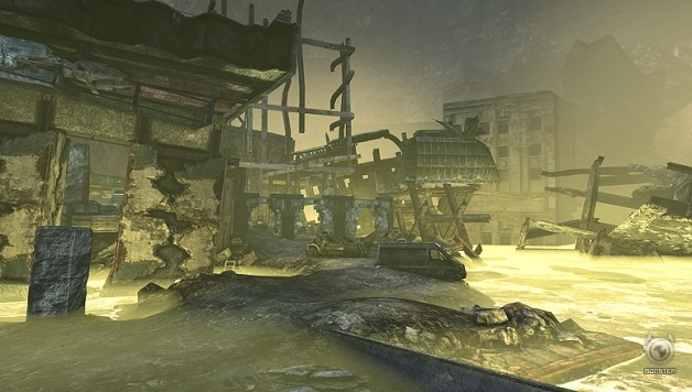 'second is still amazing' -  Epic on Gears of War 2