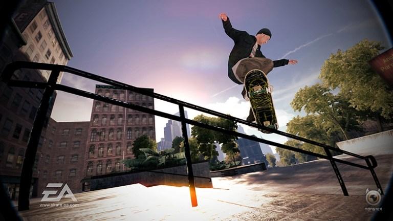 skate 2: Bursting Birdman's Melon Once And For All