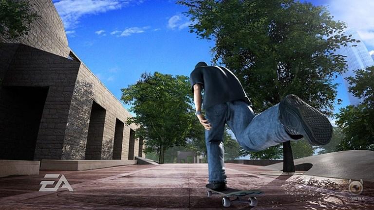 skate Review